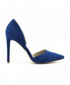 Pantofi Dablin Albastri - Pantofi - Pantofi