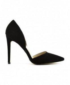 Pantofi Dablin Negri - Pantofi - Pantofi