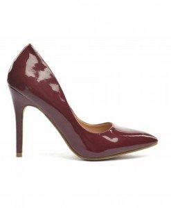 Pantofi Deman Grena - Pantofi - Pantofi