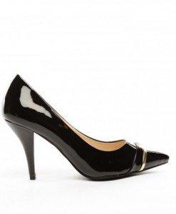 Pantofi Dodo Negri - Pantofi - Pantofi