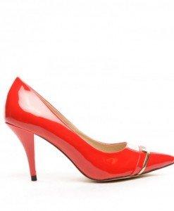 Pantofi Dodo Rosii - Pantofi - Pantofi