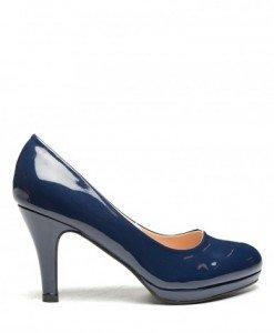 Pantofi Dold Albastri - Pantofi - Pantofi