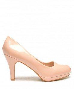 Pantofi Dold Nude - Pantofi - Pantofi