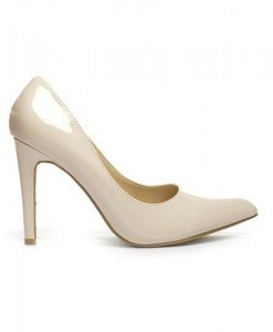 Pantofi Edelman Bej - Pantofi - Pantofi