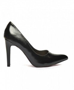 Pantofi Edelman Negri - Pantofi - Pantofi
