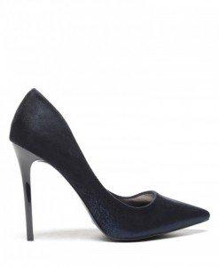 Pantofi Elgo Bleumarin - Pantofi - Pantofi