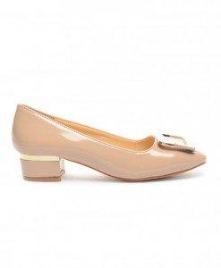 Pantofi Endura Bej - Pantofi - Pantofi