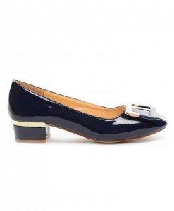 Pantofi Endura Bleumarin - Pantofi - Pantofi