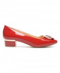 Pantofi Endura Rosii - Pantofi - Pantofi