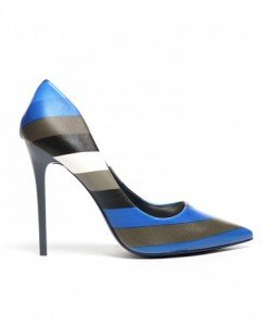 Pantofi Expert Albastri - Pantofi - Pantofi
