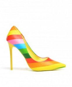 Pantofi Expert Galbeni - Pantofi - Pantofi