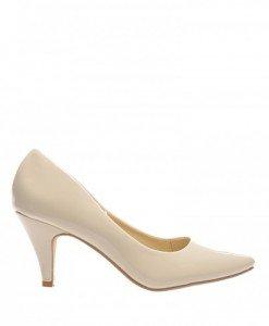 Pantofi Fiho Bej - Pantofi - Pantofi