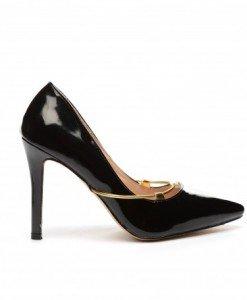 Pantofi Fosil Negri 2 - Pantofi - Pantofi