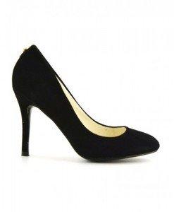 Pantofi Froz Negri - Pantofi - Pantofi