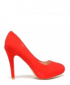 Pantofi Gamy Rosii - Pantofi - Pantofi