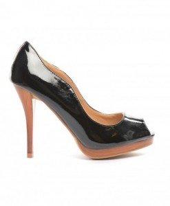 Pantofi Garin Negri - Pantofi - Pantofi