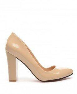 Pantofi Gary Bej - Pantofi - Pantofi