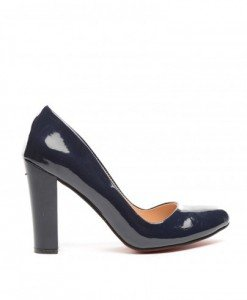 Pantofi Gary Bleumarin - Pantofi - Pantofi