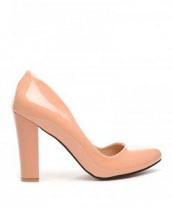 Pantofi Gary Roz - Pantofi - Pantofi
