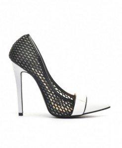 Pantofi Genius Negri - Pantofi - Pantofi
