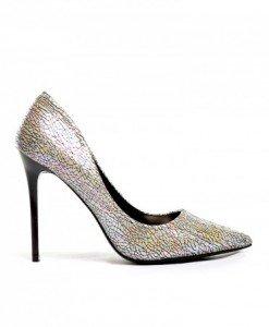 Pantofi Guard Negri - Pantofi - Pantofi
