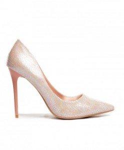 Pantofi Guard Roz - Pantofi - Pantofi