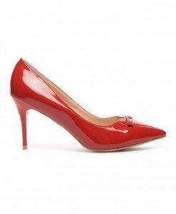 Pantofi Guns Rosii - Pantofi - Pantofi