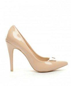 Pantofi Hampa Nude - Pantofi - Pantofi