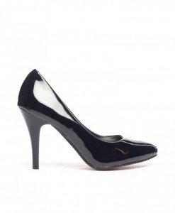 Pantofi Ogo Bleumarin - Pantofi - Pantofi
