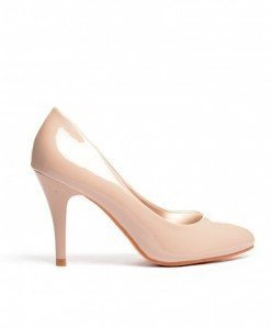 Pantofi Ogo Nud - Pantofi - Pantofi