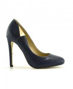 Pantofi Orlando Bleumarin - Pantofi - Pantofi