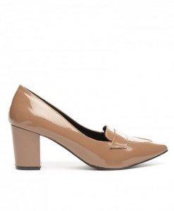 Pantofi Panamera Bej - Pantofi - Pantofi