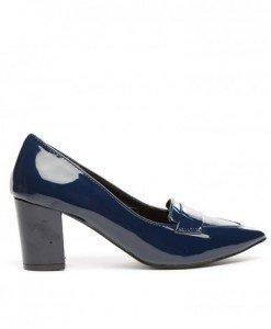 Pantofi Panamera Bleumarin - Pantofi - Pantofi