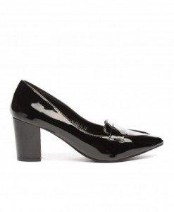 Pantofi Panamera Negri - Pantofi - Pantofi