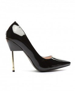 Pantofi Pank Negri 2 - Pantofi - Pantofi