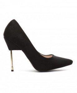 Pantofi Pank Negri - Pantofi - Pantofi