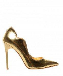 Pantofi Pasmo Aurii - Pantofi - Pantofi