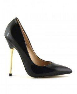 Pantofi Penton Negri - Pantofi - Pantofi