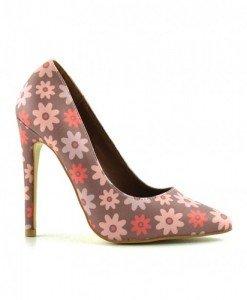 Pantofi Piko Khaki - Pantofi - Pantofi
