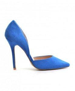 Pantofi Pino Albastri - Pantofi - Pantofi