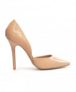 Pantofi Pino Bej - Pantofi - Pantofi