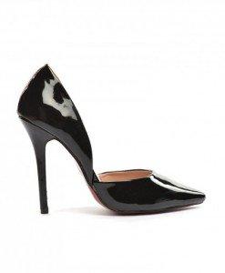Pantofi Pino Negri 2 - Pantofi - Pantofi