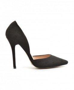 Pantofi Pino Negri - Pantofi - Pantofi