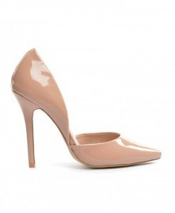 Pantofi Pino Nude - Pantofi - Pantofi