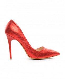Pantofi Pirat Rosii - Pantofi - Pantofi