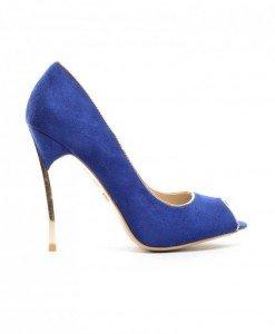 Pantofi Pocet Albastri - Pantofi - Pantofi