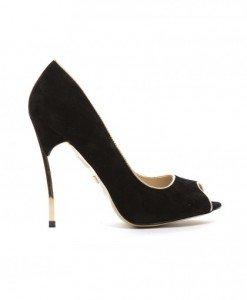 Pantofi Pocet Negri - Pantofi - Pantofi