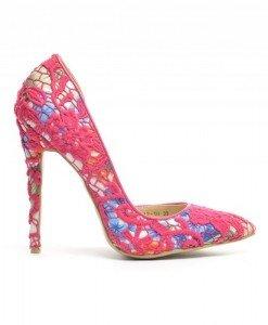 Pantofi Primera Roz - Pantofi - Pantofi