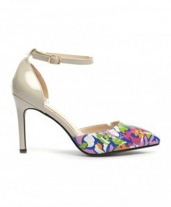 Pantofi Redea Bej - Pantofi - Pantofi