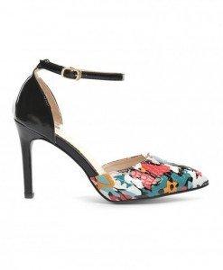 Pantofi Redea Negri - Pantofi - Pantofi